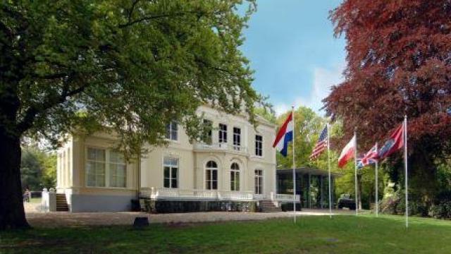 Airborne Museum Oosterbeek