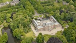 Slot Zeist Heuvelrug Vallei Utrecht