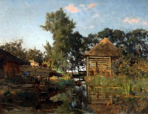 Willem Bastiaan Tholen